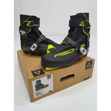 Buty do łyżwy FISCHER Carbon Lite r. 43