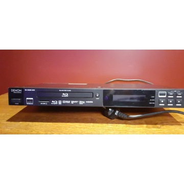 Odtwarzacz Blu-ray DENON Profesional DN-500BD MKII