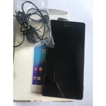 SONY XPERIA M4 Aqua E2303 LTE Black