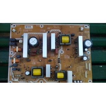 Panasonic Viera Tx-P50X20E Zasilacz
