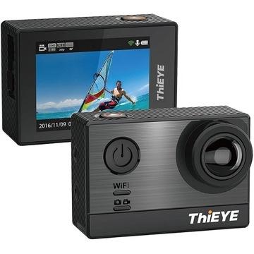 Kamera Sportowa Thieye T5e 4K Wifi + Gratisy
