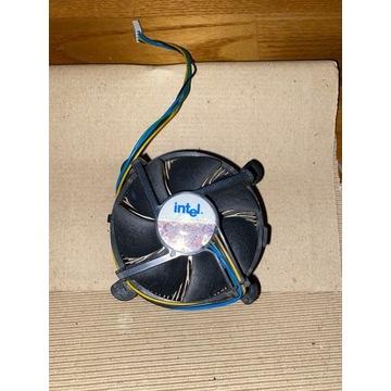 Chłodzenie procesora Intel