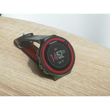 Zegarek sportowy, Garmin 220