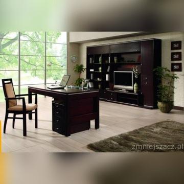 Piękne meble biurowe renomowanej firmy KLOSE!