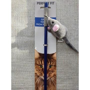 Wędka dla kota Perfect Fit