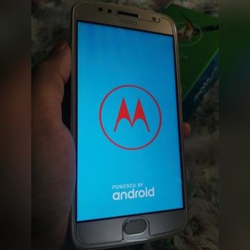 Motorola Moto G5s Dual XT1794 FineGold 3/32GB