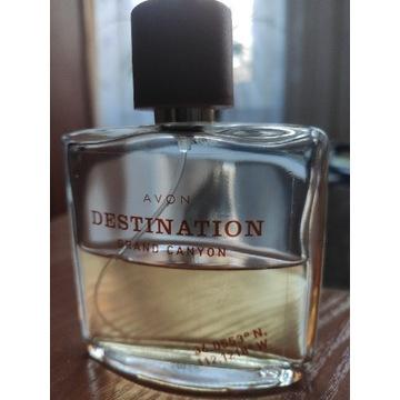 Perfumy Grand canyon Destination Avon
