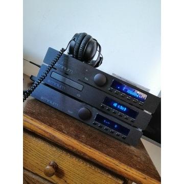 Zestaw Micromega Minium AMP+CD+FM