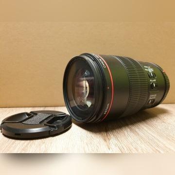 Canon 100 mm f/2.8 L EF Macro IS USM