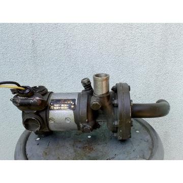 Pompa ośrodkowa z silnikiem elektrycznym MP 100 B1