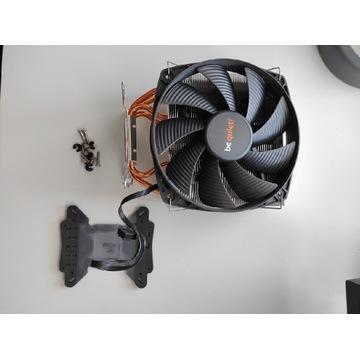 Chłodzenie be quiet! Intel 1155 np. i7-3770k