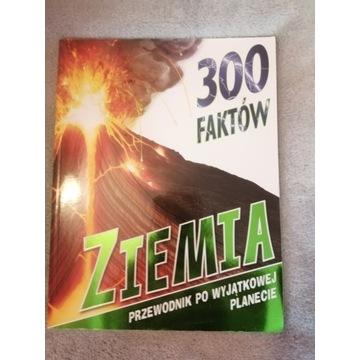 300 faktów Ziemia