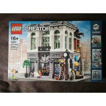 Lego Creator Expert Bank 10251