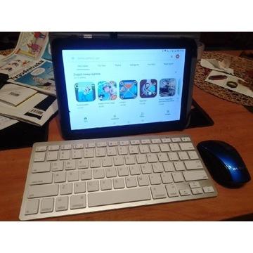 Tablet Go clever,klawiatura,3G,Dual SIM
