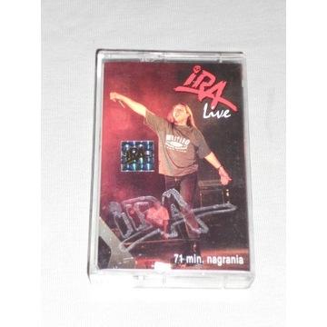 IRA - Live / Akar