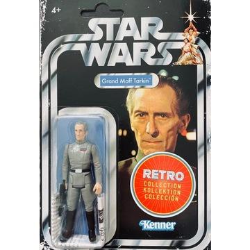 STAR WARS Grand Moff Tarkin - Retro collection