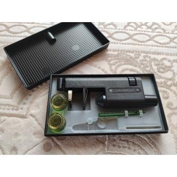 Rosyjski mikroskop