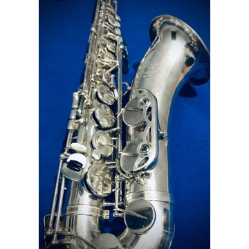 Selmer Mark VII - Saksofon Tenorowy.