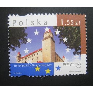 4300** Bratysława Stolice UE