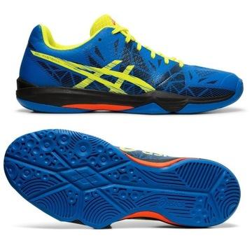 Buty Adidasy Asics  Gel  Fastball  stabil  46