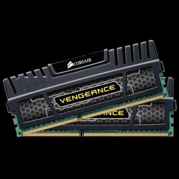 Corsair Vengance 8GB 1600MHz CL9 CMZ8GX3M2A1600C9