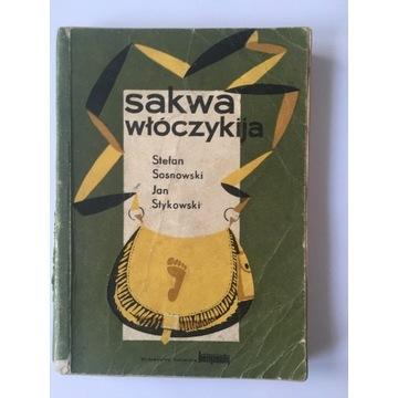 Sakwa włóczykija - Sosnowski Stefan, Stykowski Jan