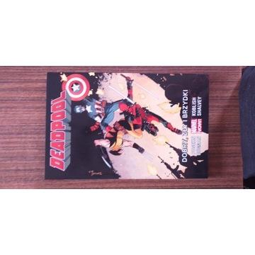 Deadpool Dobry Zły i Brzydki