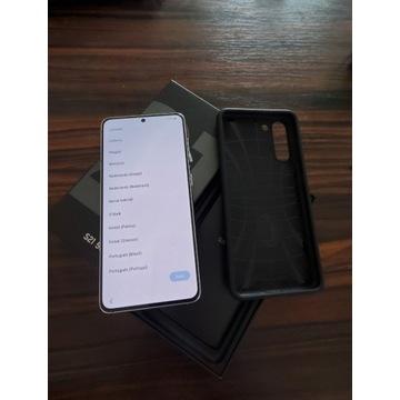 Samsung Galaxy S21 5G 128 G Biały dual SIM