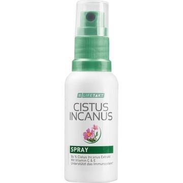 Cistus Incanus - czystek spray LR Health & Beauty
