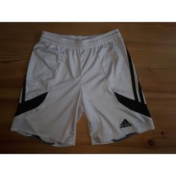 Krótkie spodenki sportowe Adidas climalite 140