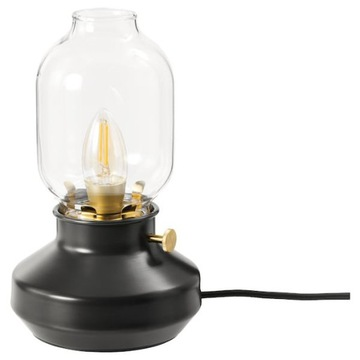 TÄRNABY Ikea lampa stołowa