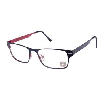 Oprawki okulary nowe INDIGO M18