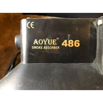 AOYUE 486 Pochłaniacz dymu oparów lutowniczych