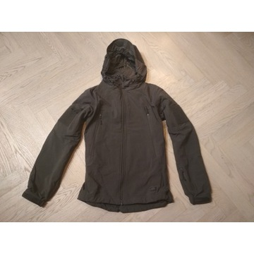 Kurtka Helikon Gunfighter Softshell Shadow Grey S
