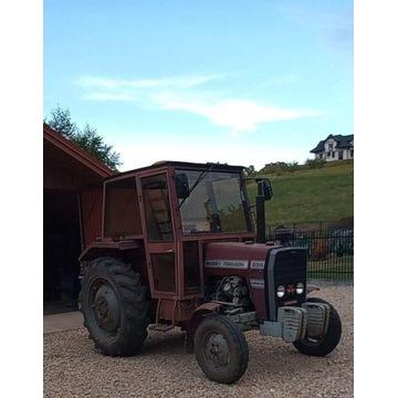 Kabina z traktora Massey Ferguson 255