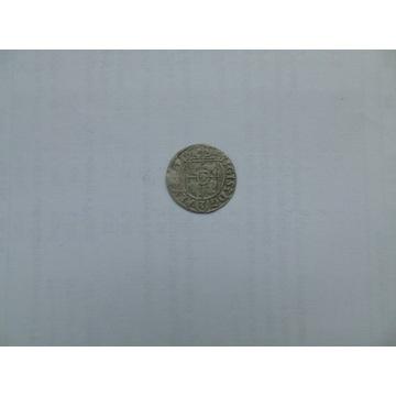Polturak 1623, srebro  WYPRZEDAŻ
