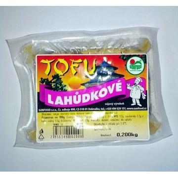 Tofu DELIKATESOWE 200g - SunFood (00196)L