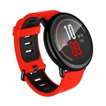 Smartwatch Xiaomi Amazfit Pace GPS BLUET. 24h RED