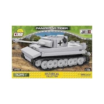 Panzer VI tiger cobi