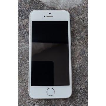 iPhone 5s 16GB UŻYWANY