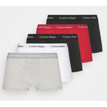 Bokserki CALVIN KLEIN Underwear - 5 Pack., rozm.XL