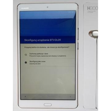 Tablet HUAWEI MediaPad M3. 8,4'' 4GB /64GB LTE