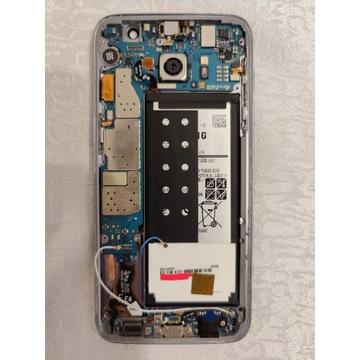 Samsung Galaxy S7 Edge - części, kamery