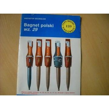 Bagnet polski -TBiU nr.120