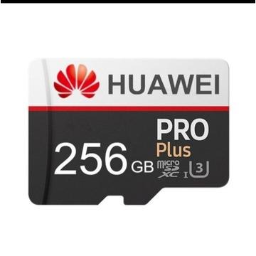 Karta pamięci Huawei Micro SDXC 256 gb Pro Plus