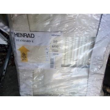 Grzejnik Henrad nowe120szt wroclaw