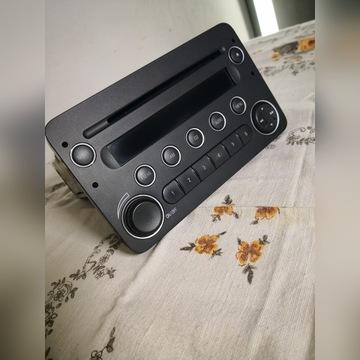 Radio radioodtwarzacz alfa Romeo 159 blaupunkt aux