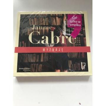 Audiobook - Wyznaję. Jaume Cabre.