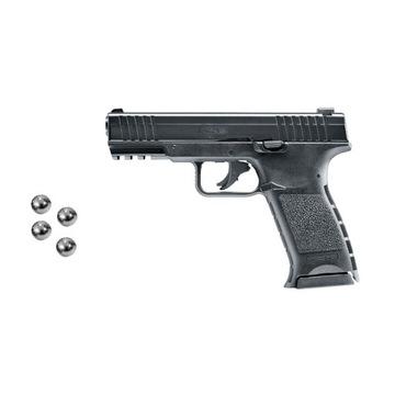 Kule stalowe do pistoletu Ram co2 Umarex T4E TPM1