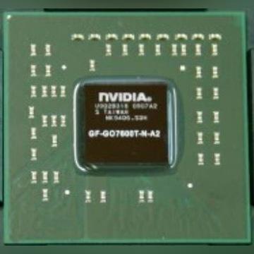 Nowy układ Chip BGA NVidia GF-Go7600T-N-A2